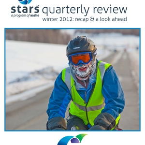 STARS Quarterly Review: Winter 2012