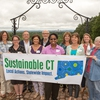 Sustainable CT Stakeholders  at Wickham Park, Manchester, CT