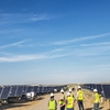 Central New Mexico Community College Westside Campus Solar Array & Energy Storage System #SCI2020