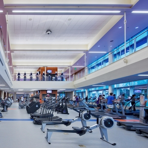 Southwest Recreation Center Expansion - University of Florida