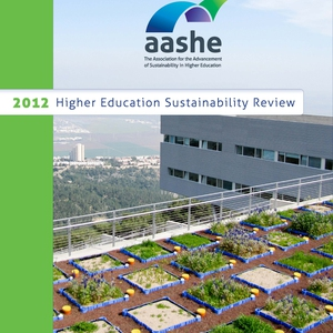 2012 Higher Education Sustainability Review