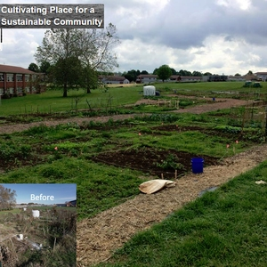 University of Kentucky Sustainability Challenge Grant Program