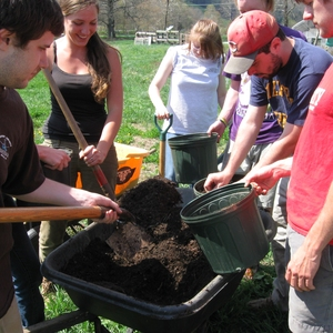 Closing the Nutrient Cycle at Appalachian State University