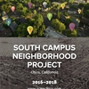 South Campus Neighborhood Project Poster