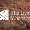 The Living Woodshop Logo