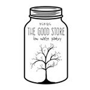 The Good Store Logo