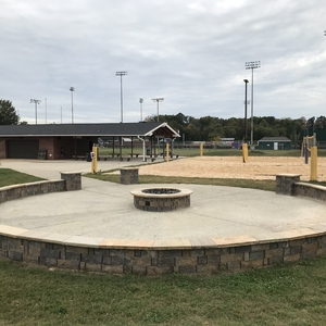 Tennessee Tech's Sustainable Intramural Pavilion
