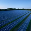 GVSU and Consumers Energy Solar Garden Producing Clean Energy in Michigan