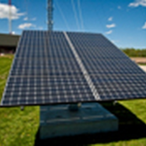 Advanced Photovoltaic Educational Laboratory at Milwaukee Area Technical College