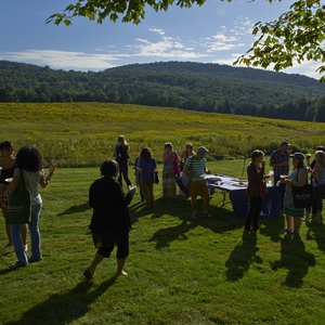 Middlebury College Land Conservation at Bread Loaf