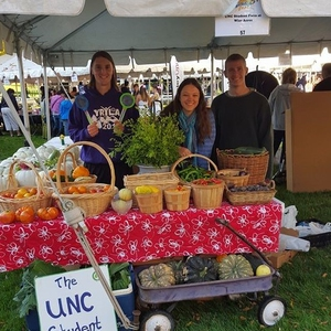 University of Northern Colorado Student Leadership for Environmental Action Fund (Student LEAF)