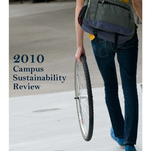 2010 Higher Education Sustainability Review