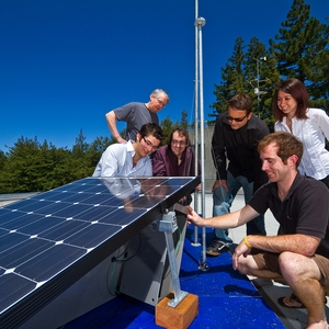 Renewable Energy Projects at UC Santa Cruz