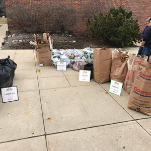 McHenry County College Composts! (Finally!)