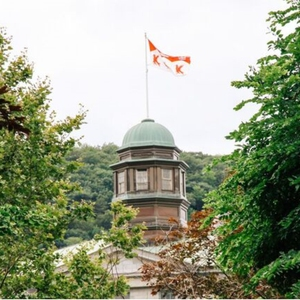 Sustainability in Governance at McGill University - 2017 Sustainable Campus Index