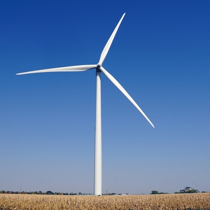 Central Community College - Hastings Wind Turbine for SCI 2020