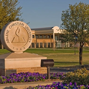 Creating a Culture of Sustainability Through Energy Conservation at Abilene Christian University