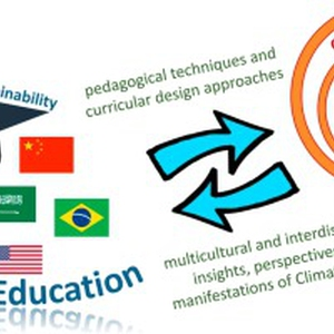 International perspectives on the pedagogy of climate change