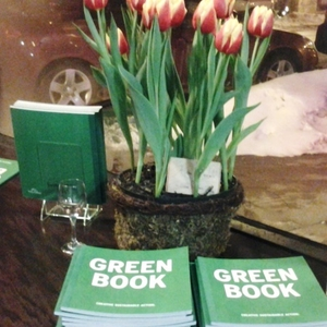 Green Book: Creative Sustainable Action