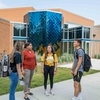 The Wokini Initiative supports American Indian students at SDSU