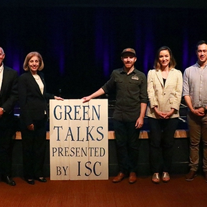 Annual Green Talks Symposium