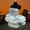 Frostburg State Recycled Fashion