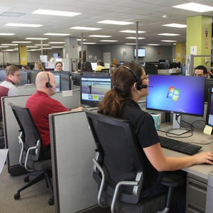 Arizona State University's Help Center