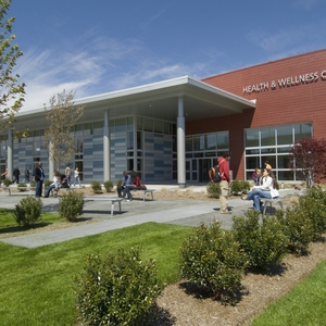 BHCC Health and Wellness Center