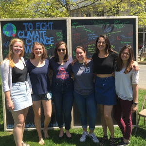 American University Achieved Carbon Neutrality Two Years Ahead of 2020 Target