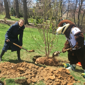 2018 Earth Week at Lehigh University