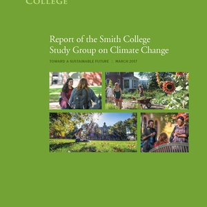 Smith College Study Group on Climate Change