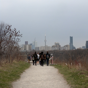 University of Toronto Community Connects With Nature