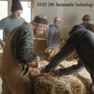 The Living Demonstration: A student demonstration home to create a culture for sustainability