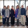 Members of the Growing Sustainable Communities Together Conference Planning Team
