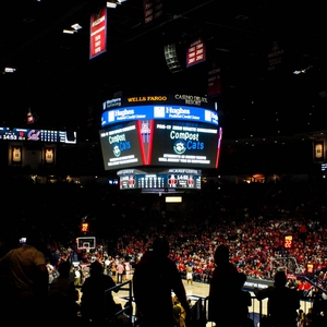 The University of Arizona Pac-12 Zero Waste Event