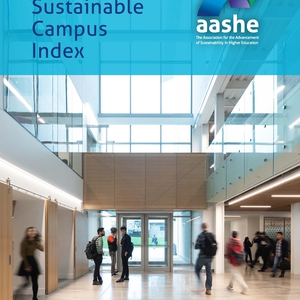 2019 Sustainable Campus Index