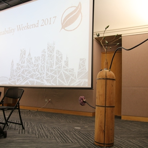 Sustainability Weekend Conference, Carnegie Mellon University