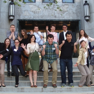 UBC Sustainability Scholars Program
