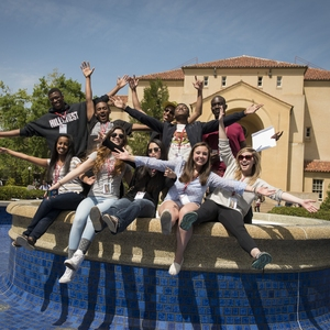 Stanford Photos for Top Performer Categories