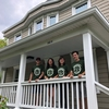 "Each month, a selected house or houses with the best savings are awarded ""Energy Champion"" tshirts.   With over 400 houses in our student neighborhood, the Energy GPA program is a key way in which we engage students in lowering UD's overall carbon footprint."