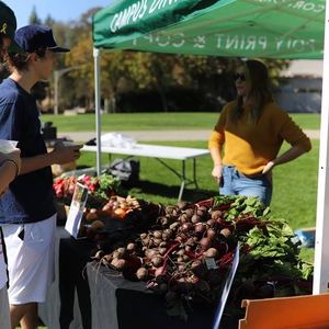 Cal Poly Earth Week Festival