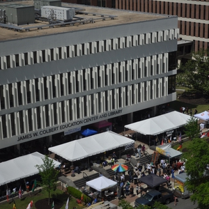 MUSC Earth Day
