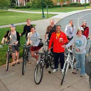 Transylvania University Big Green Get Around