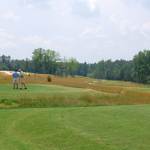 Sustainability Par None: The Lonnie Poole Golf Course at North Carolina State University