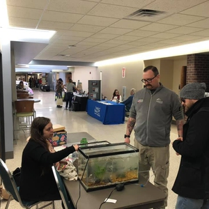 Central Community College Earth Month 2019