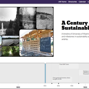 A Century of Sustainability