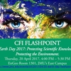 CFI Flashpoint Poster: Earth Day 2017