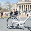 Columbia University Bike-Share Program