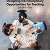 "Front Cover – ""Sustainability: Designing Interdisciplinary Opportunities for Teaching"""