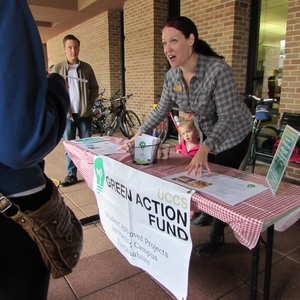 Green Action Fund